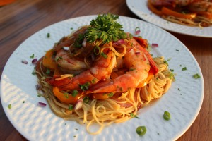Shrimp Rohini