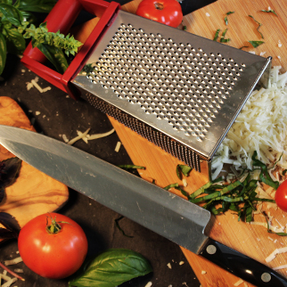 14 grater