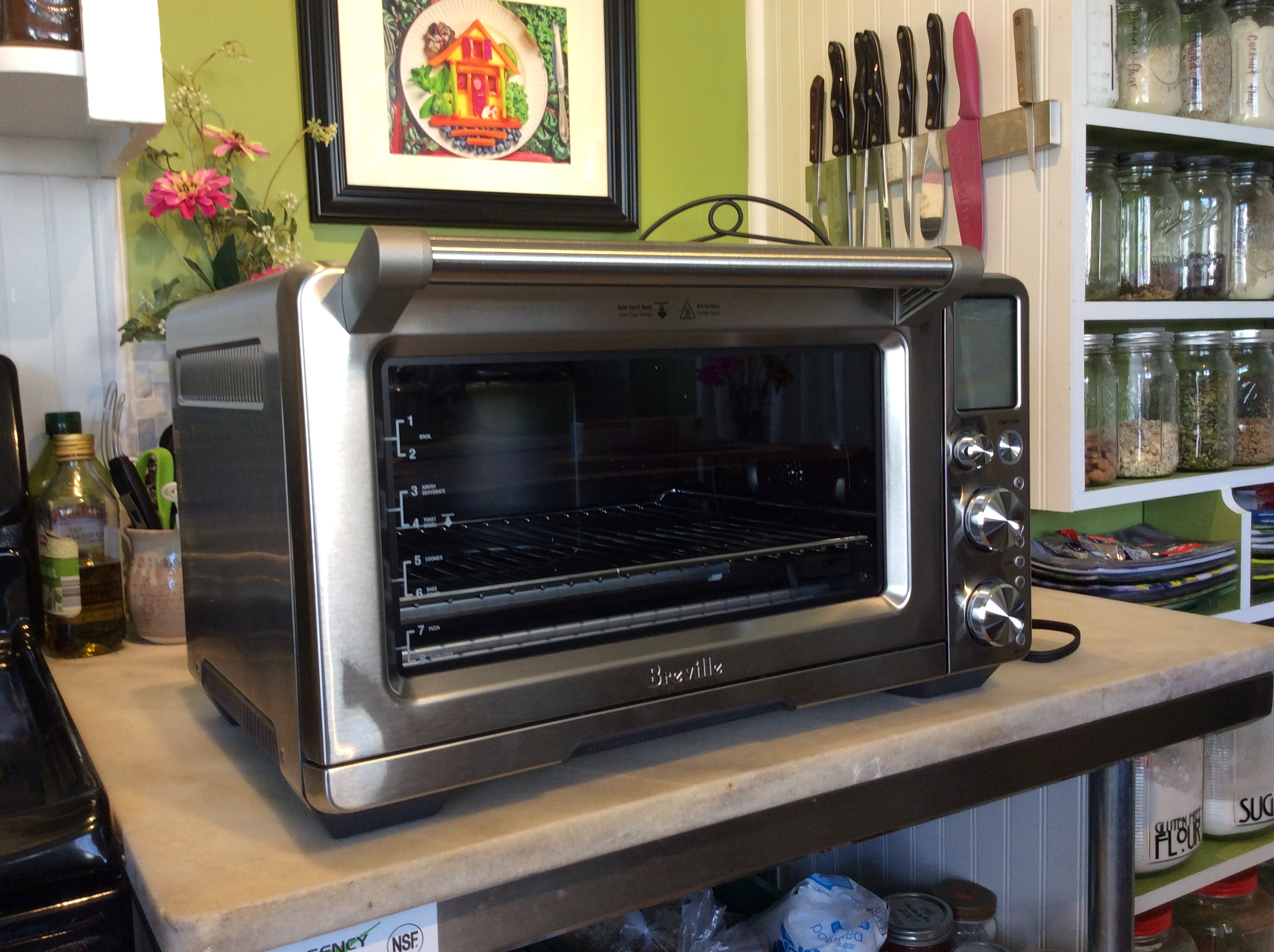 #6 Vinnie Vlog: Choosing the Right Oven for our Skoolie Kitchen